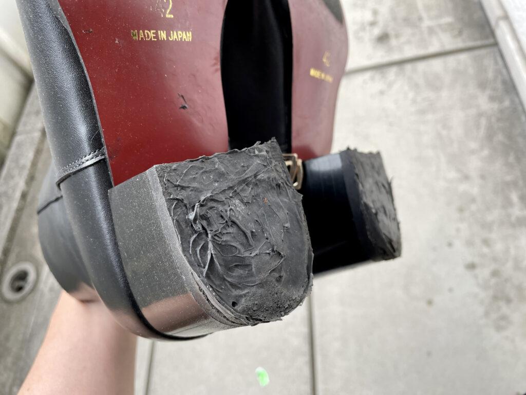 セメダイン 靴底用補修材 シューズドクターN